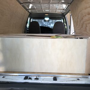 Kimberly Kradel :: Vanlife Storage