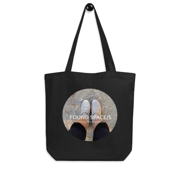 FOUND SPACE/S Tote